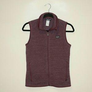 Patagonia Women's Better Fleece Vest